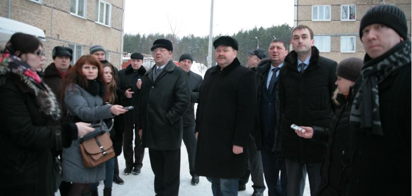 Заместитель Михаила Бабича: «То, что сейчас происходит в Ижевске, – это форменное издевательство»