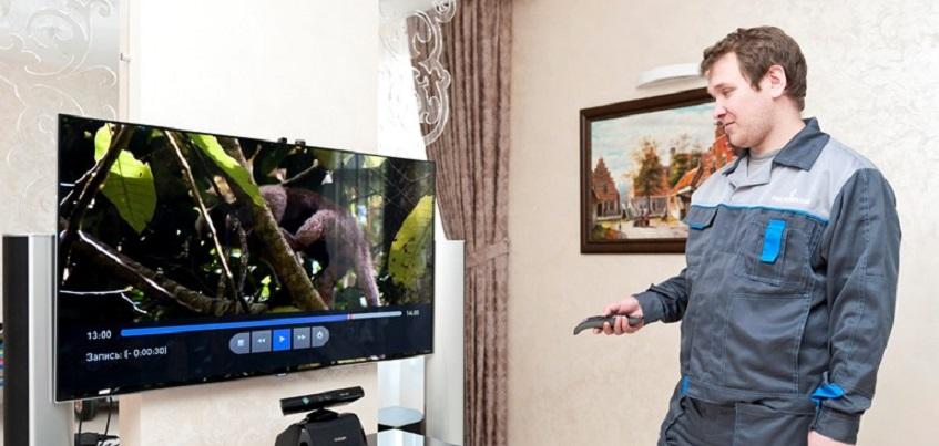 HD много не бывает: в «Интерактивном ТВ» от «Ростелеком» появилось еще больше каналов высокой четкости