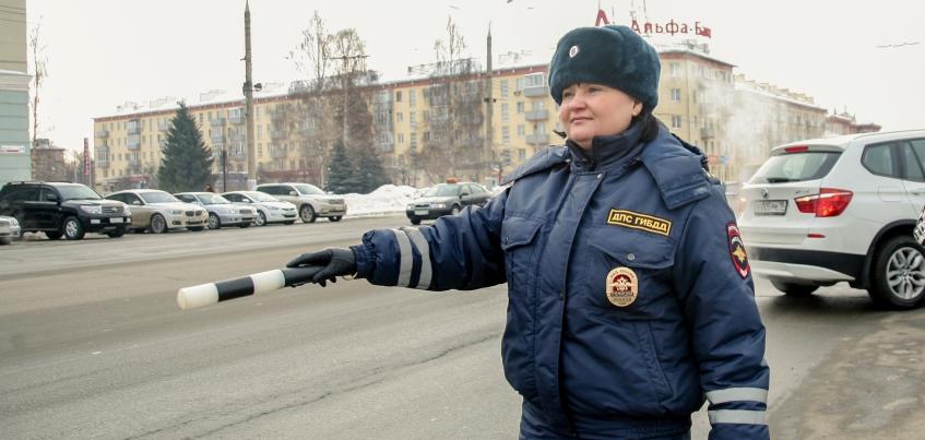 Каждый третий ижевчанин доволен работой правоохранительных органов