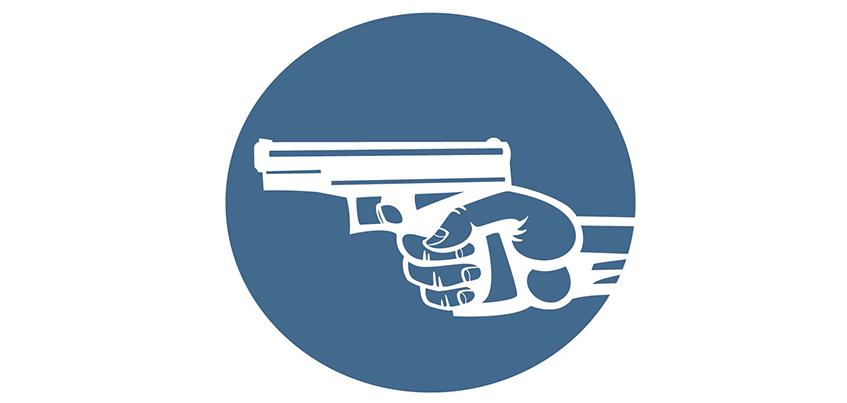 Уголовное дело о стрельбе около Индустриального суда в Ижевске отправили в суд