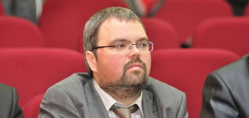 Дмитрий Космин покидает пост замглавы Администрации Ижевска
