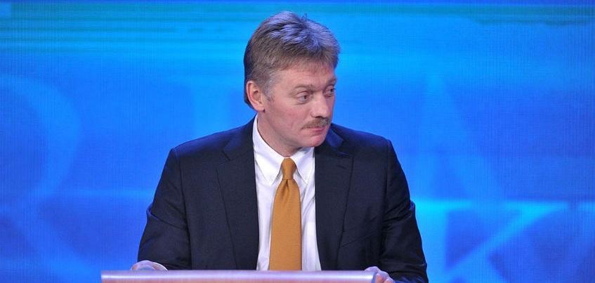 Песков анонсировал встречу Главы Удмуртии с Президентом страны