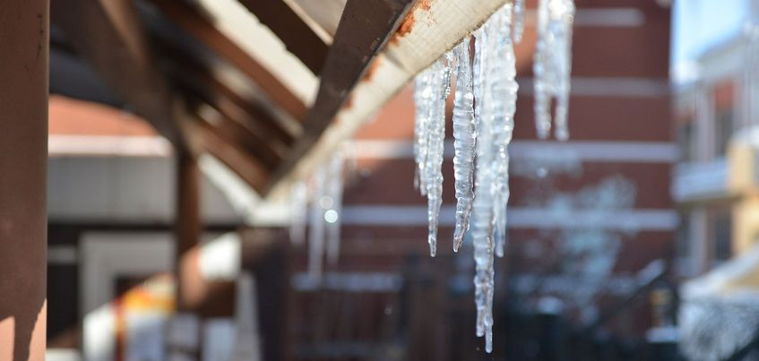 Последствия аномально-теплого февраля и приезд Чибиса: о чем говорит Ижевск этим утром