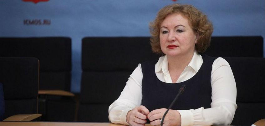 Светлана Смирнова не пойдет на выборы в Госдуму от Удмуртии