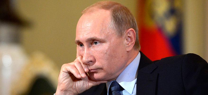 Бегают нормально: Почему Путин был краток на встрече с Главой Удмуртии?