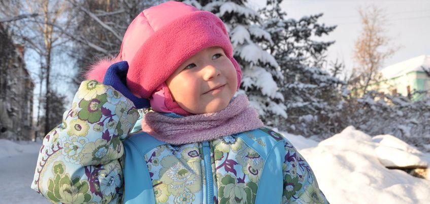 В первые февральские дни в Ижевске побит полувековой температурный рекорд