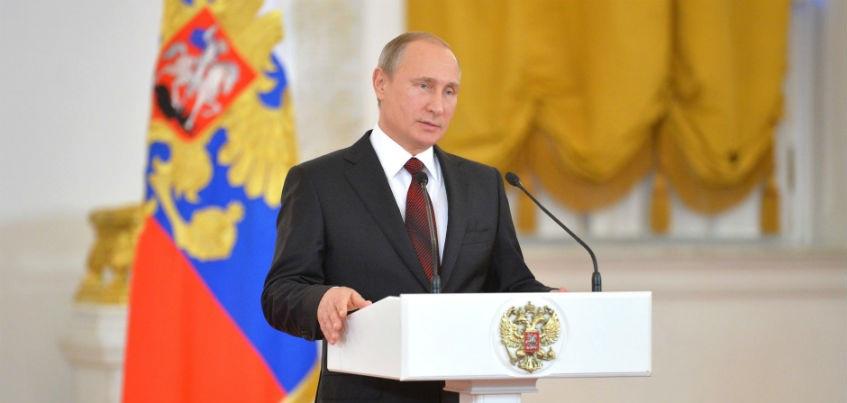 Владимира Путина пригласили в Удмуртию на открытие моста через Каму