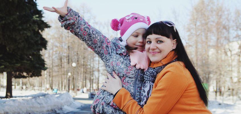 Похолодание в Ижевске задержится ненадолго