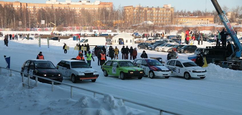 Автогонки и лыжи: спортивные события предстоящих выходных в Ижевске
