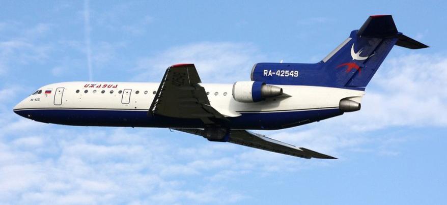 Самолеты из Ижевска в Москву будут летать три раза в день
