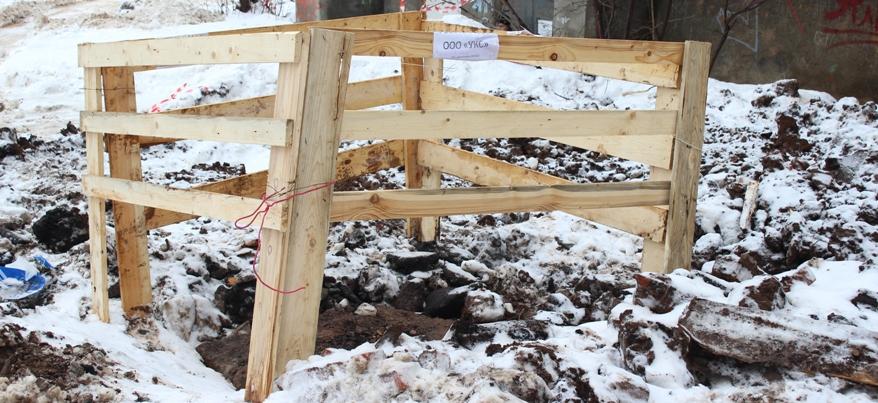 В Ижевске 5 февраля коммунальщики устранили 24 порыва