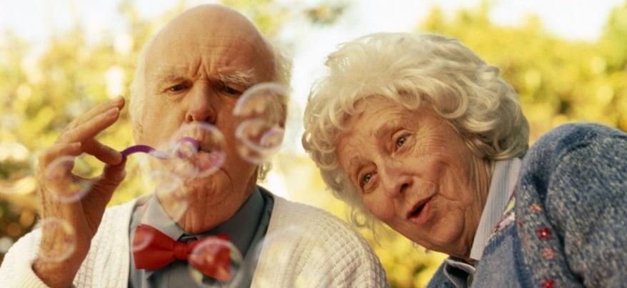 В Удмуртии проживает более 3,5 тысяч пенсионеров-долгожителей