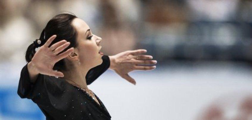 Фигуристка Елизавета Туктамышева выиграла международный турнир в Сараево
