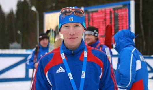Биатлонист из Ижевска перешел в украинскую сборную