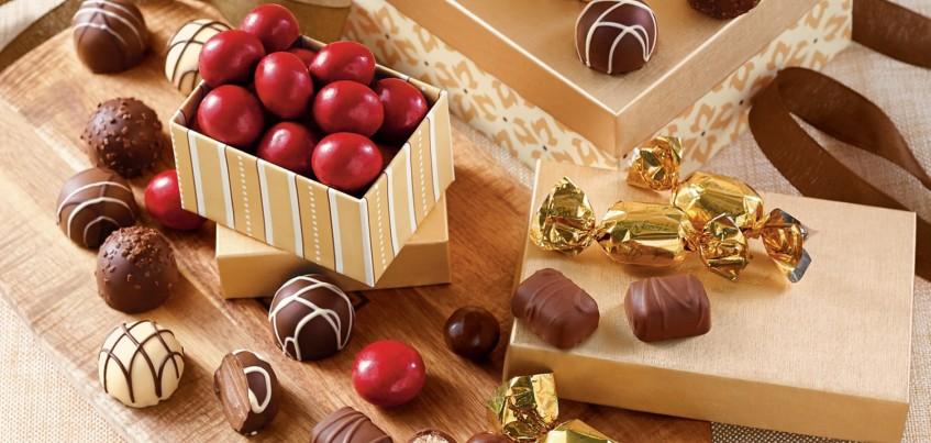 Что скрывают производители шоколадных конфет от ижевчан?