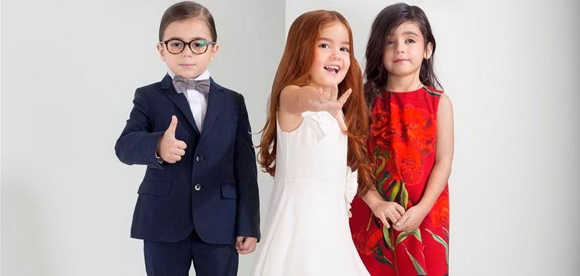 ТЦ «Радуга» проводит кастинг детей для участия в конкурсе «Мисс и Мистер Радуга»