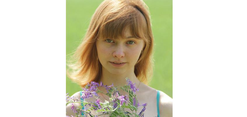 Марию Маркову из Удмуртии, пропавшую в 2014 году, видели в Краснодарском крае