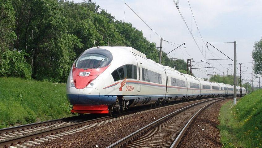 Вокзал для высокоскоростной магистрали Москва-Екатеринбург построят в Удмуртии