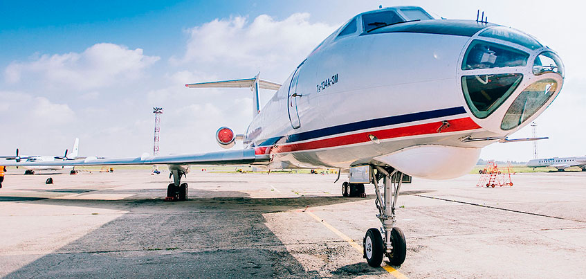 Гендиректор «Ижавиа» рассказал о возможном обновлении авиапарка