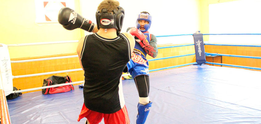 В Ижевске впервые пройдет Кубок России по тайскому боксу