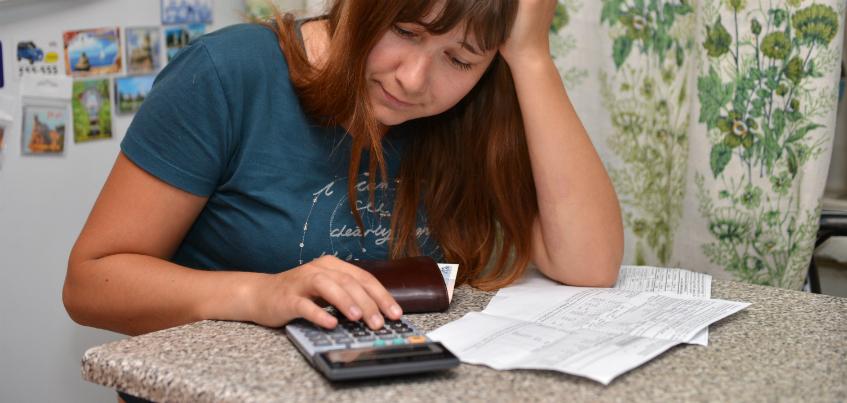 В Ижевске жители домов, где были порывы, получат квитанции с перерасчетом до 22 февраля