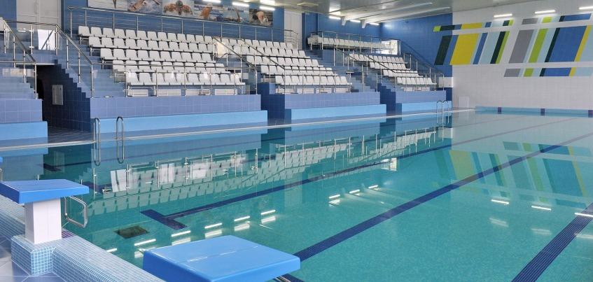 В Удмуртии на строительство спортивного центра выделили 2,1 млн рублей