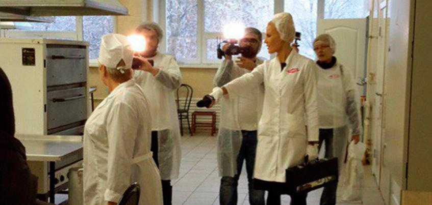 Столовая ИГМА, закрывшаяся после визита «Ревизорро» в Ижевск, вновь заработала