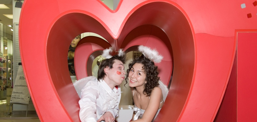Опрос показал: 50 % ижевчан День Валентина отметят дома
