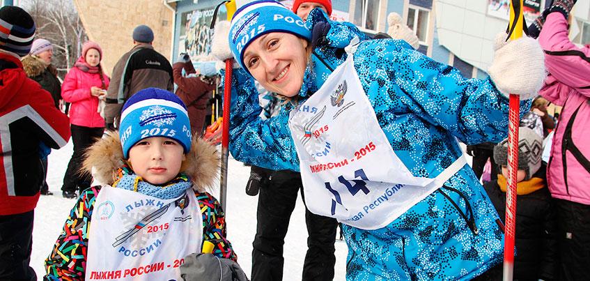 Баскетбол и «Лыжня России»: спортивные события предстоящих выходных в Ижевске