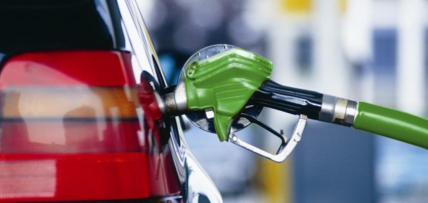 Ижевск вошёл в топ городов ПФО с самым дорогим бензином
