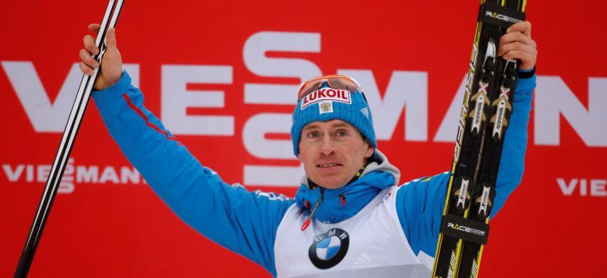 Лыжник из Удмуртии Максим Вылегжанин стал шестым в масс-старте на этапе Кубка Мира в Швеции
