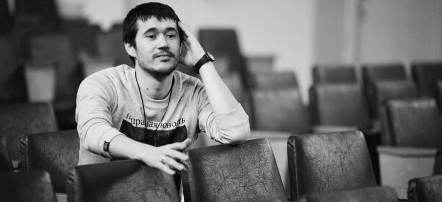 Ижевский фотограф устроила неожиданную фотосессию «Эдику» из «Реальных пацанов»