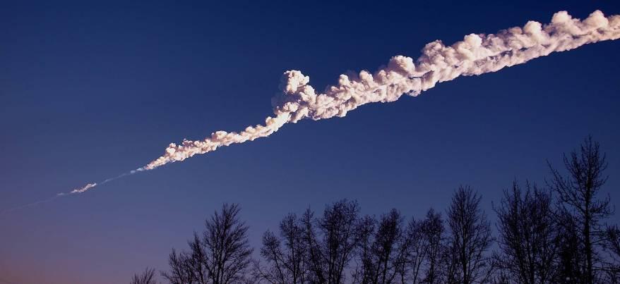 Ижевчанка, видевшая падение Челябинского метеорита: Я дико испугалась, первое, что пришло в голову – теракт!