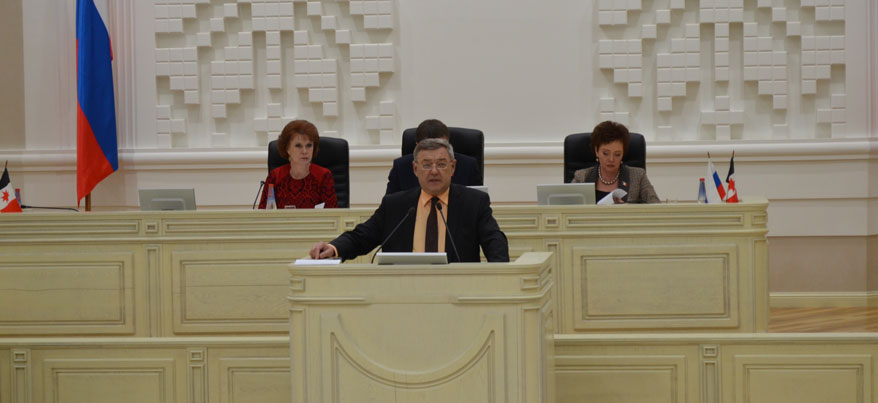 Главы районов Ижевска получили выговор за срыв отопительного сезона