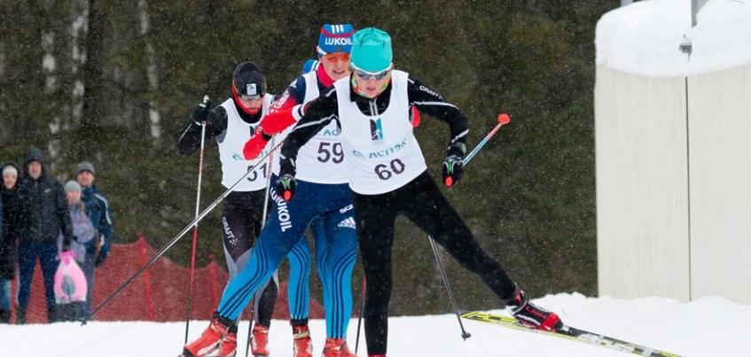В Ижевске в 22 раз пройдет «Ижевская лыжня»