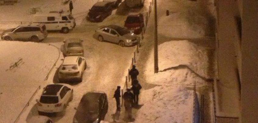 13-летний подросток упал из окна в Ижевске
