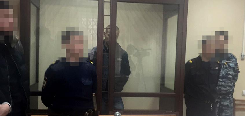 Ижевчанина, сообщившего о минировании ресторана «Вельтен», осудили