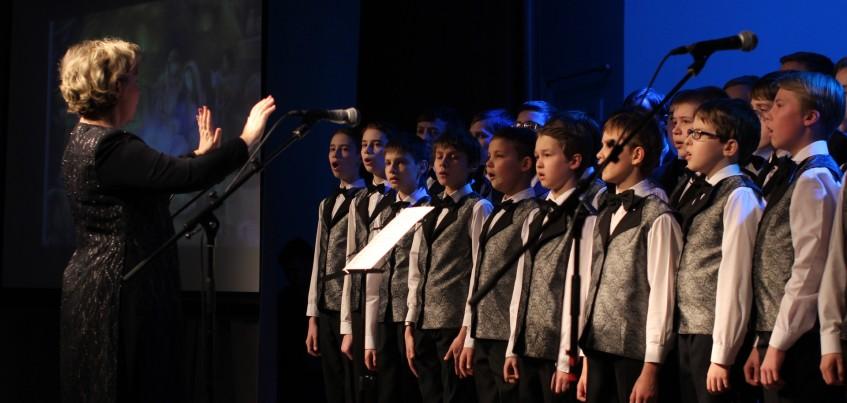 В Ижевске на благотворительном концерте собрали 50 тысяч рублей