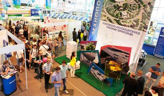 Выставка «Город XXI века»: современные строительные технологии в теории и на практике