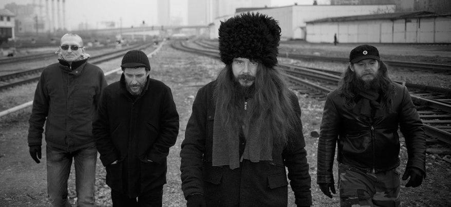 21 февраля в Ижевск с концертом приедет легендарная группа «Калинов Мост»