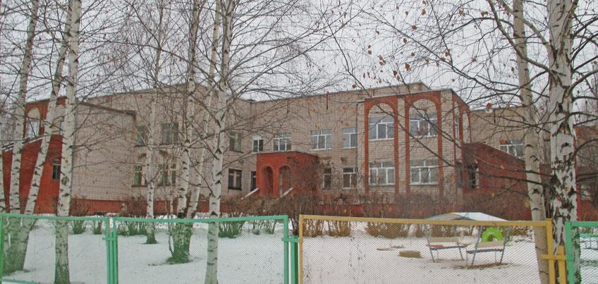 Без лишнего шума: детская больница в Ижевске на грани уничтожения