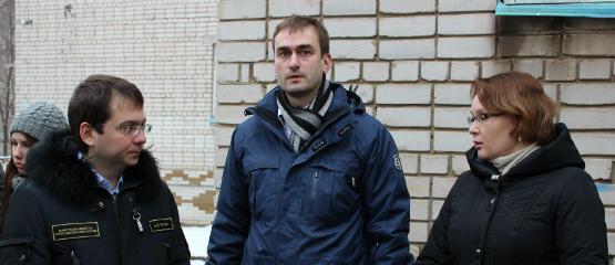 Администрация Ижевска: к отопительному сезону 2016-2017 будем готовиться вместе с УКС