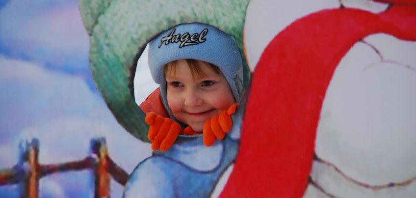 Здоровье с доктором Комаровским: почему ребенку не нужны дополнительные витамины?