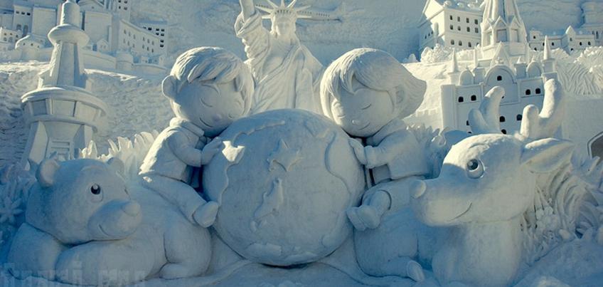 Тайский бокс, концерты Меладзе и Зары, фестиваль снежных скульптур: отдых в Ижевске 21-23 февраля