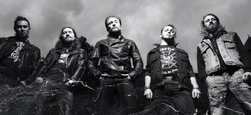 21 февраля В Ижевск приезжает панк-рок группа F.P.G