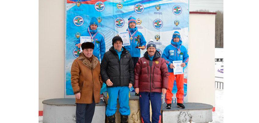 Биатлонисты из Удмуртии Дмитрий Шамаев и Виктор Плицев выступят на юниорском Чемпионате Европы