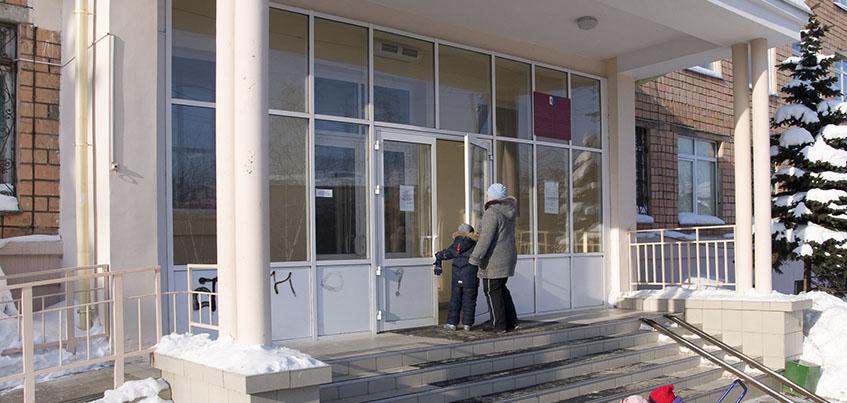 Детская больница в Ижевске попала в топ-20 лучших больниц России