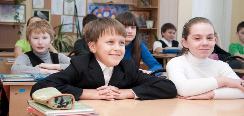 В школах Удмуртии появятся четыре тысячи новых учебных мест