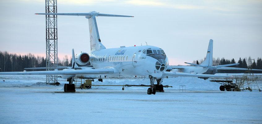«Ижавиа» планирует запустить рейсы из Ижевска в Анапу, Сочи и Симферополь весной и летом 2016 года