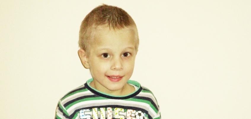 Нужна помощь: Егору из Ижевска срочно необходим генетический анализ